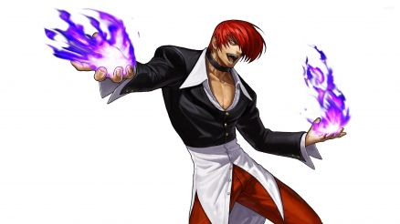 The King Fighters Pictures