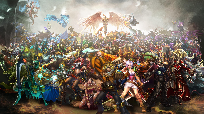 Pics photos pictures league of legends heroes wallpaper hd 1080p jpg - League Of Legends 1080p Wallpapers