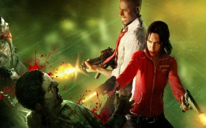 Left Dead 2 Wallpapers