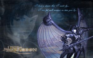 Legend Dragoon Wallpaper