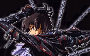 Lelouch Wallpaper HD