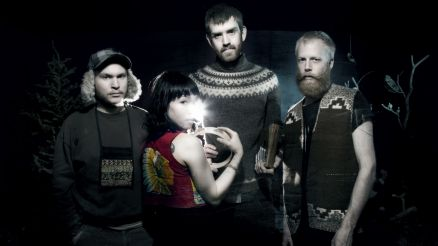 Little Dragon Wallpaper