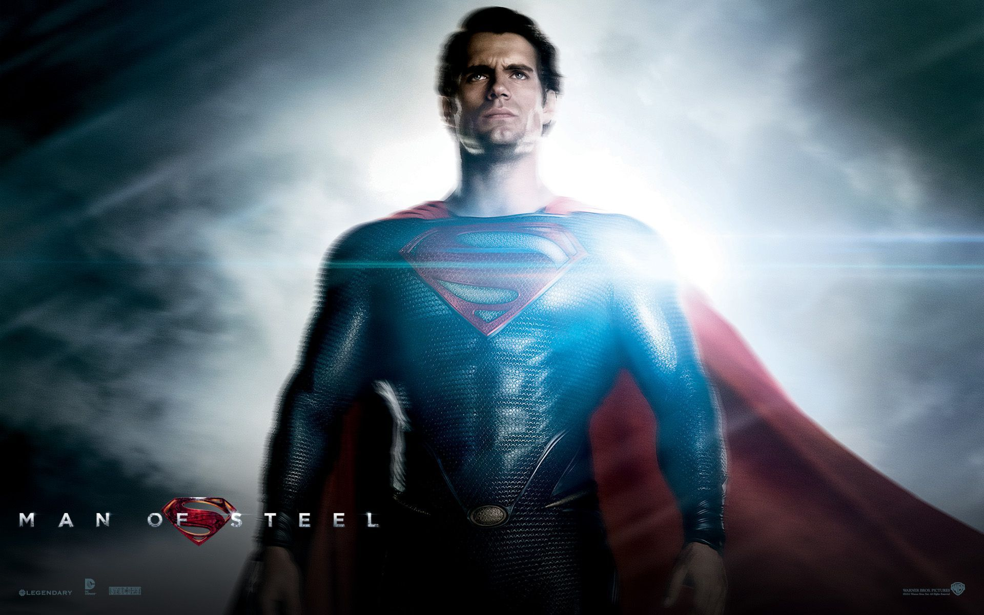 man-of-steel-backgrounds