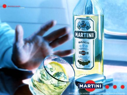 Martini Photos