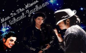 Image Michael Jackson King Pop