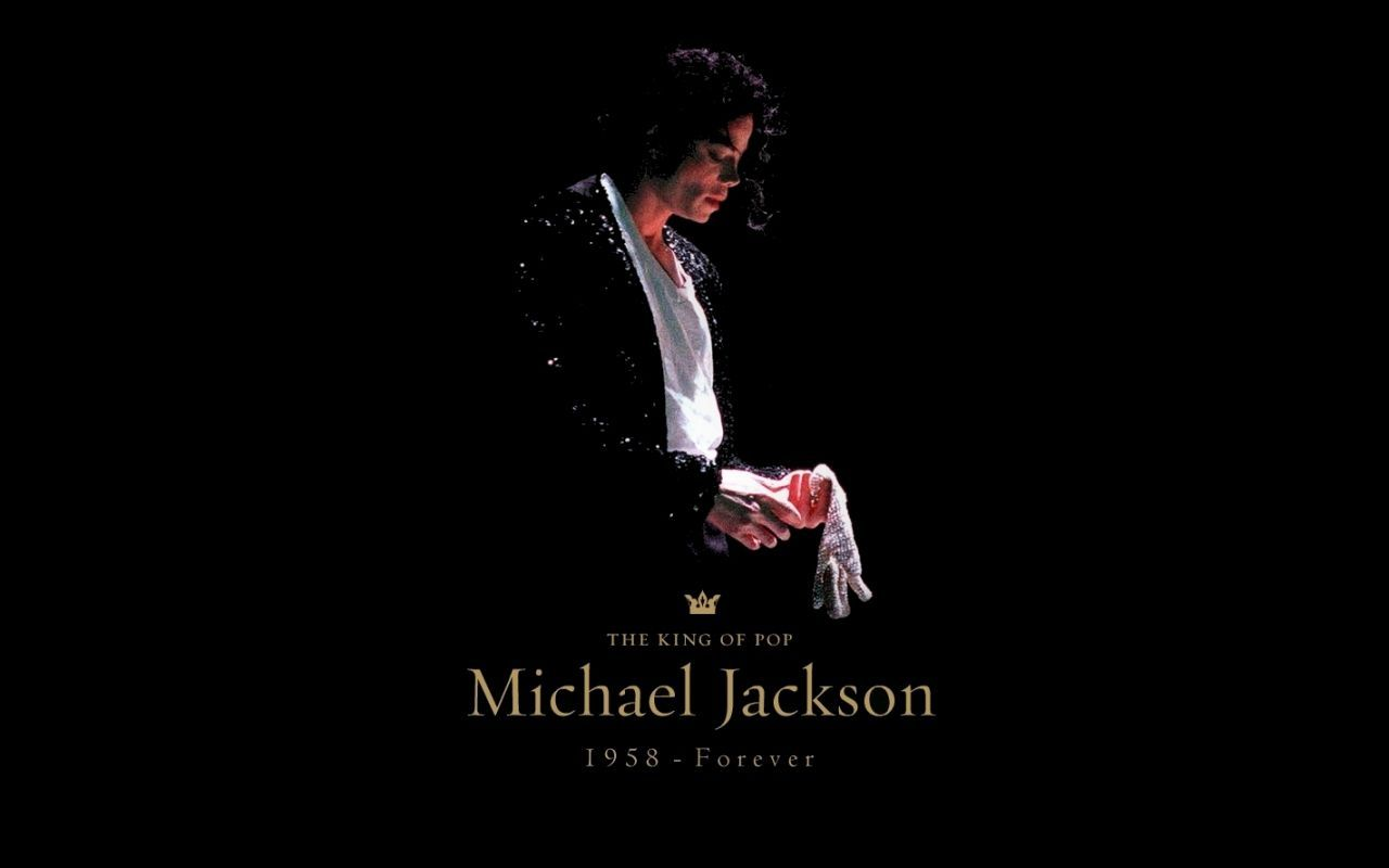 High Resolution Creative Michael Jackson Pictures