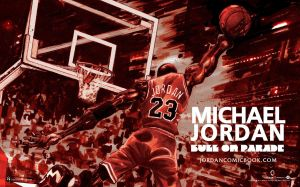 Images Of Michael Jordan