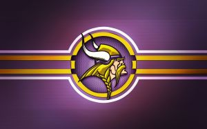 Minnesota Vikings Wallpaper HD