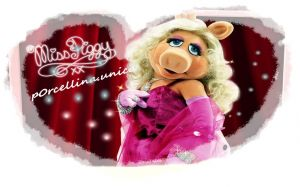 Images Of Miss Piggy