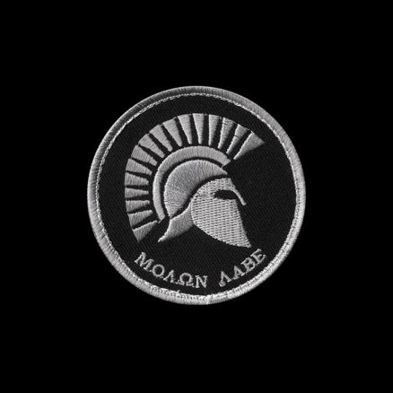 Pictures Of Molon Labe