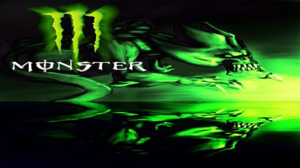 Monster Energy Picture