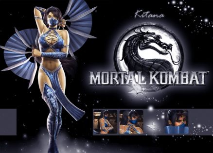 Pictures Of Mortal Kombat 9