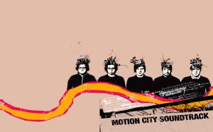 Images Of Motion City Soundtrack