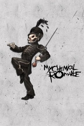 My Chemical Romance Wallpaper