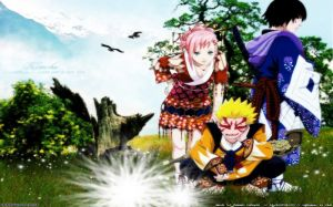 Images Of Naruto Sakura