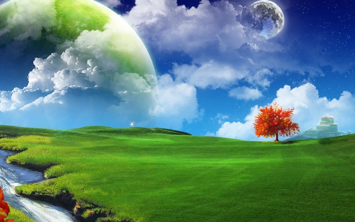 Hd wallpaper nature 3d - Nature 3d Iphone Wallpapers Nature 3d Background