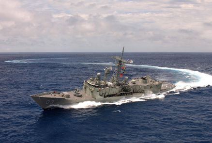 Pictures Of Navy Ship