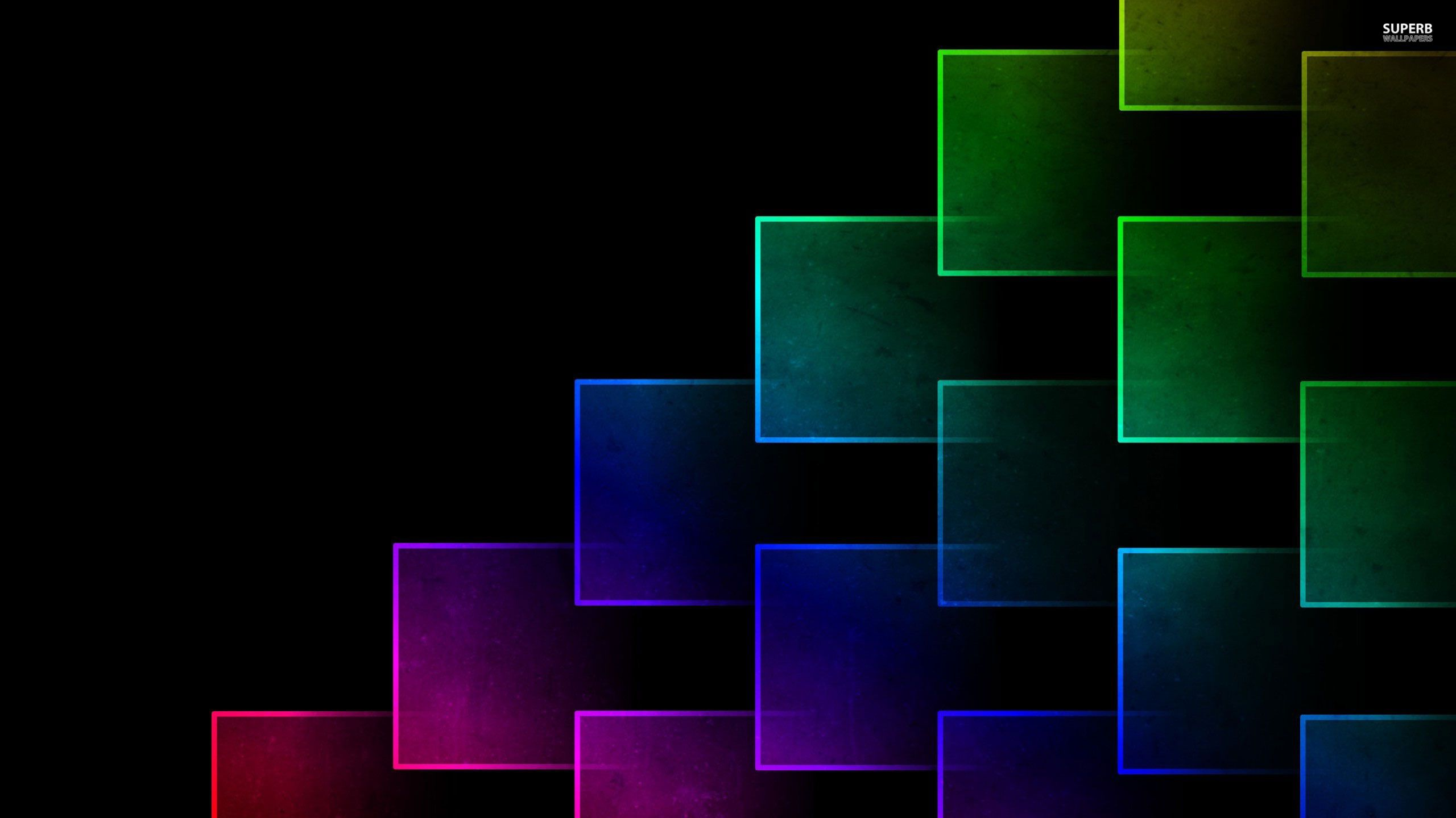 group of free 2560x1440 resolution neon