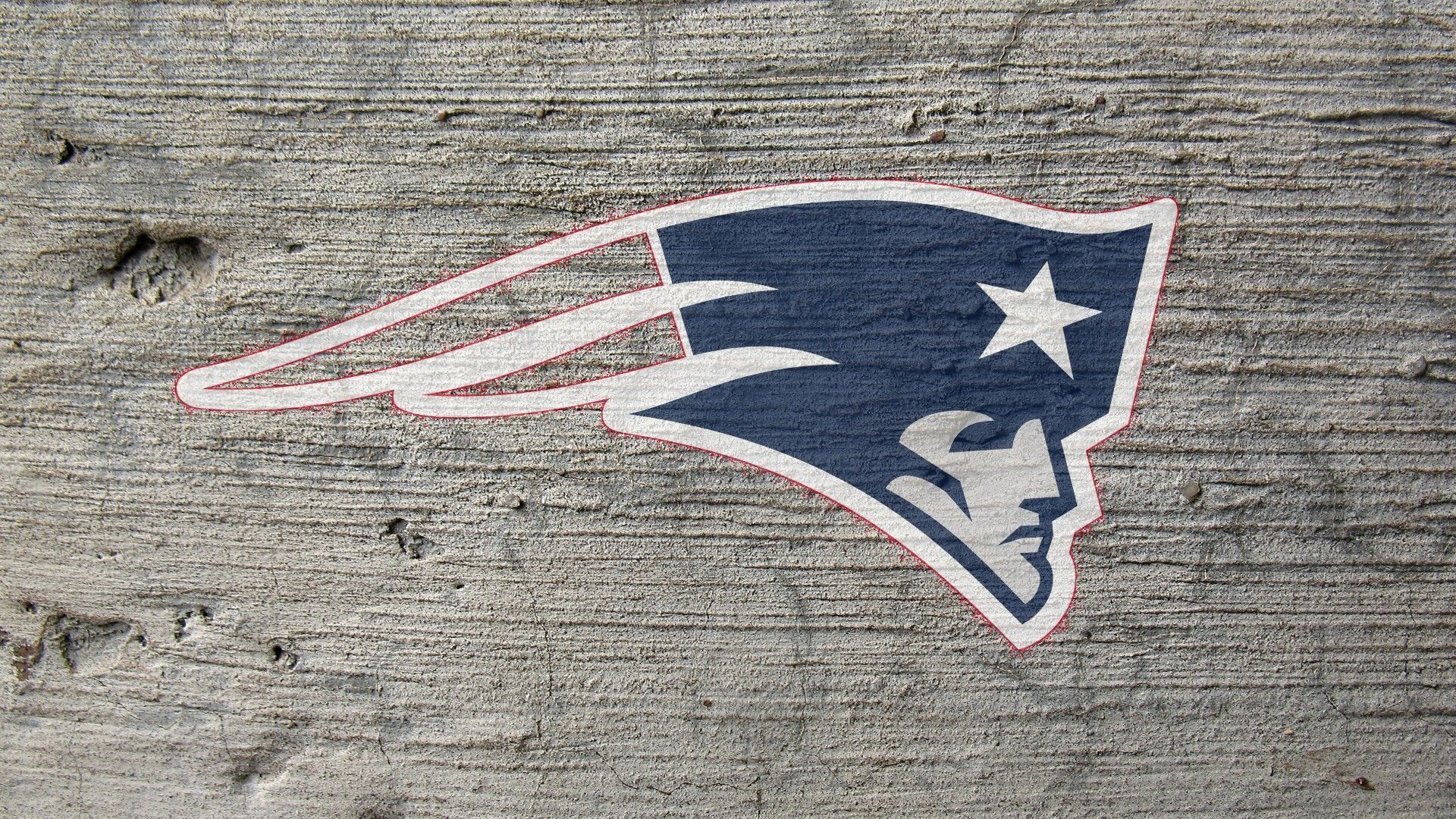 Mobile England Patriots HDQ Cover