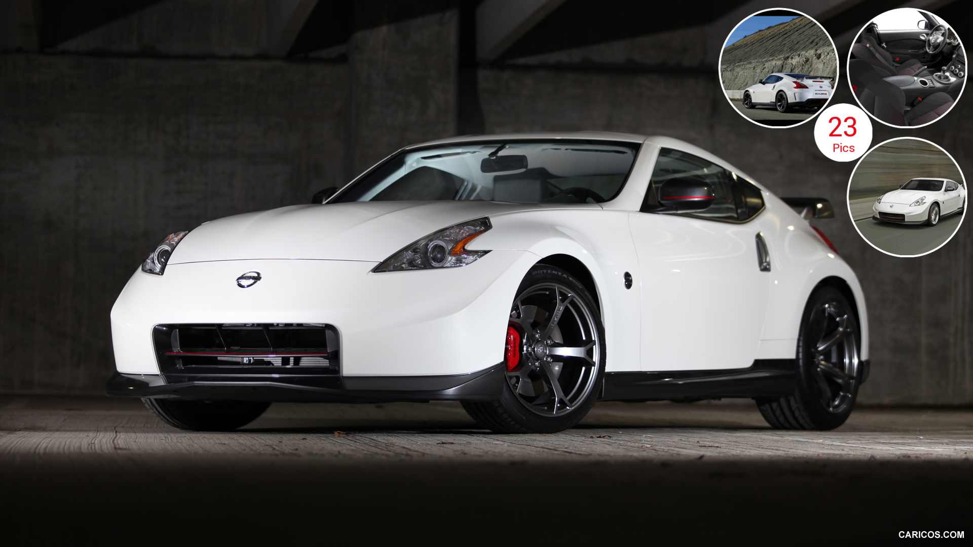 Nissan 370z Wallpaper For Iphone