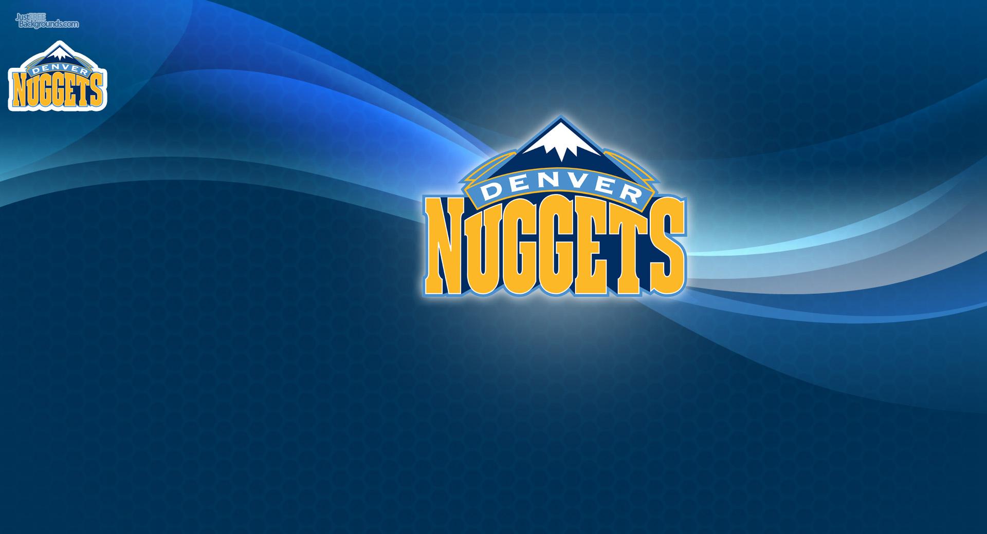 Denver Nuggets  Full HD Widescreen wallpapers for desktop