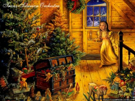 Pictures Of Old Fashioned Christmas