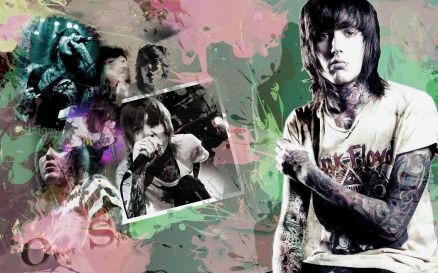 Images Of Oli Sykes