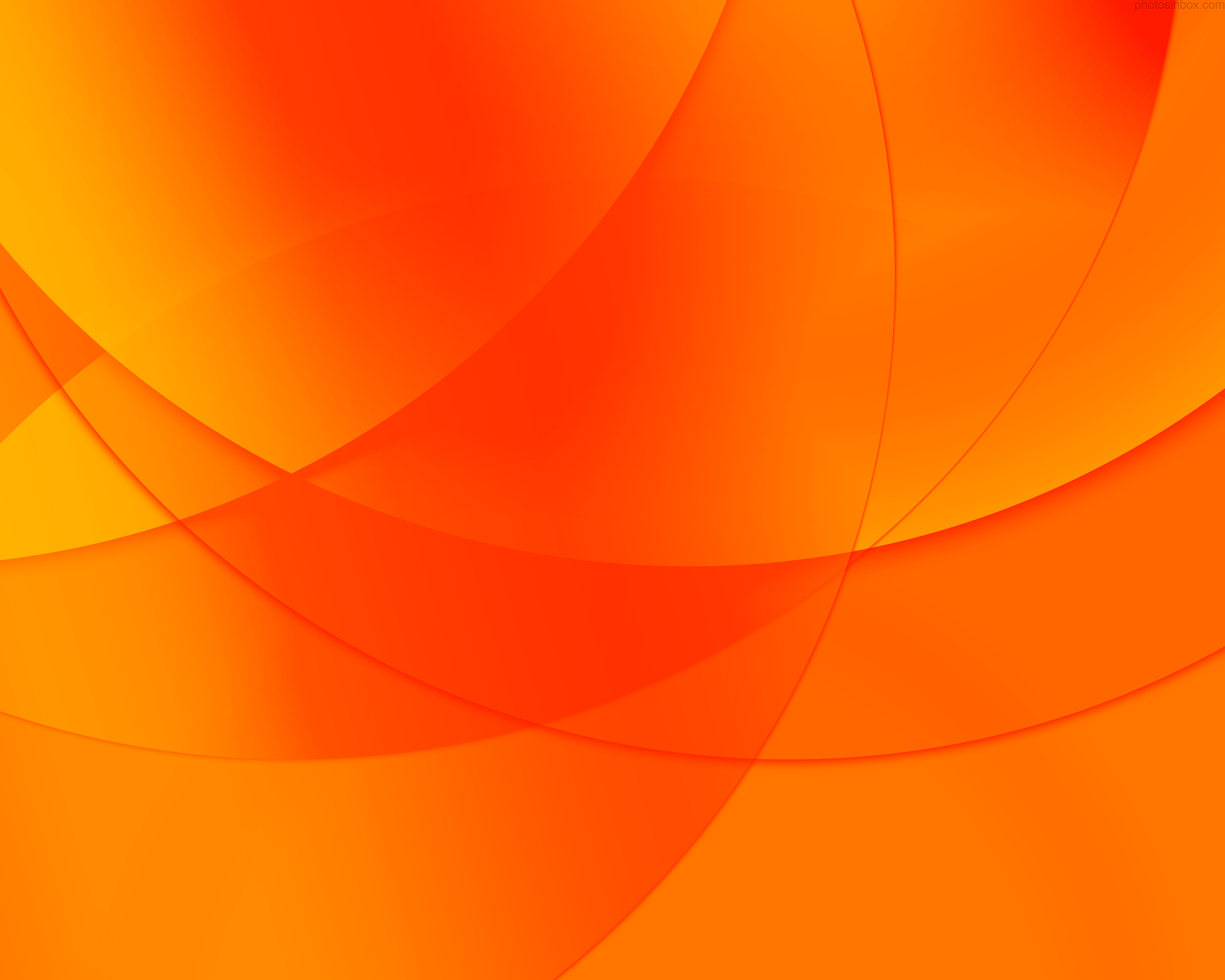 orange-color-wallpaper