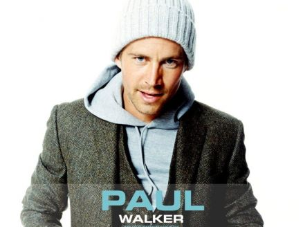 Wallpaper Paul Walker