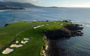 Pebble Beach Images
