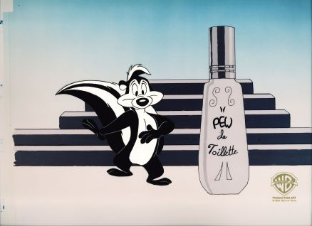 Pictures Of PepГ© Le Pew