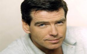 Pictures Of Pierce Brosnan