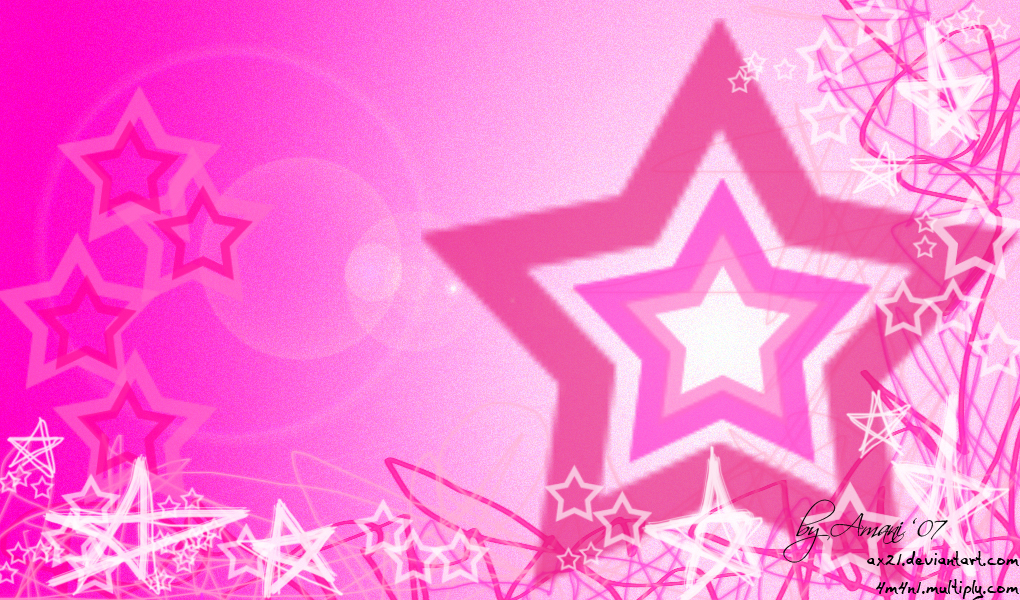 Group of pink stars wallpaper pinkstars stars images on pinterest wallpaper backgrounds thecheapjerseys Choice Image