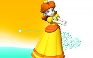 Princess Daisy