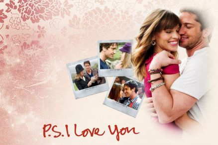 P.S. I Love You Wallpapers
