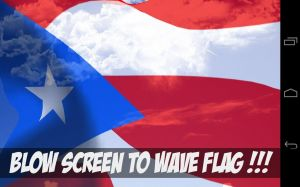 Pictures Of Puerto Rican Flag