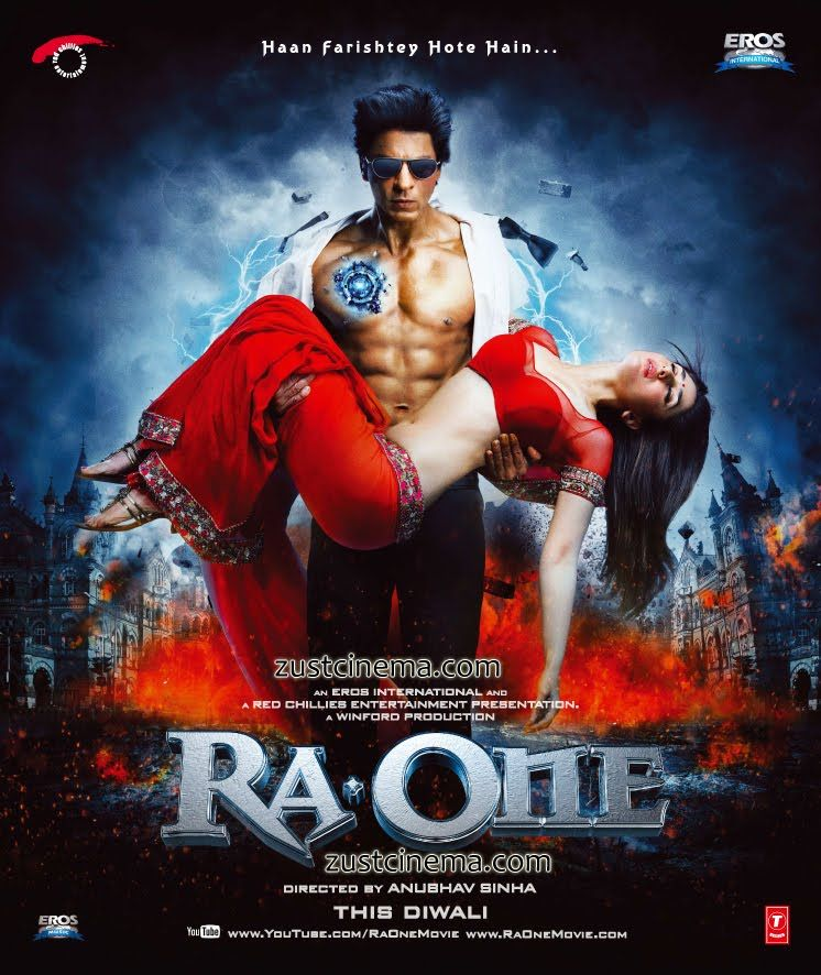 ra one hd video songs 1080p blu ray