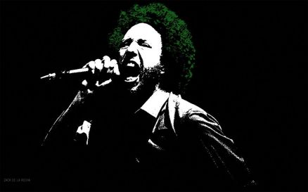 Wallpaper Rage Against The Machine