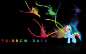 Rainbow Dash Images