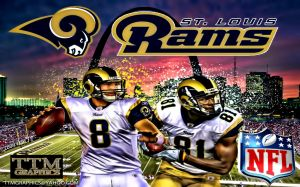 Images Of St Louis Rams