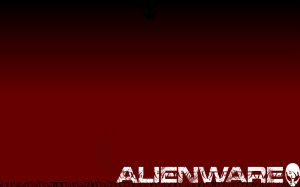 Red Alienware