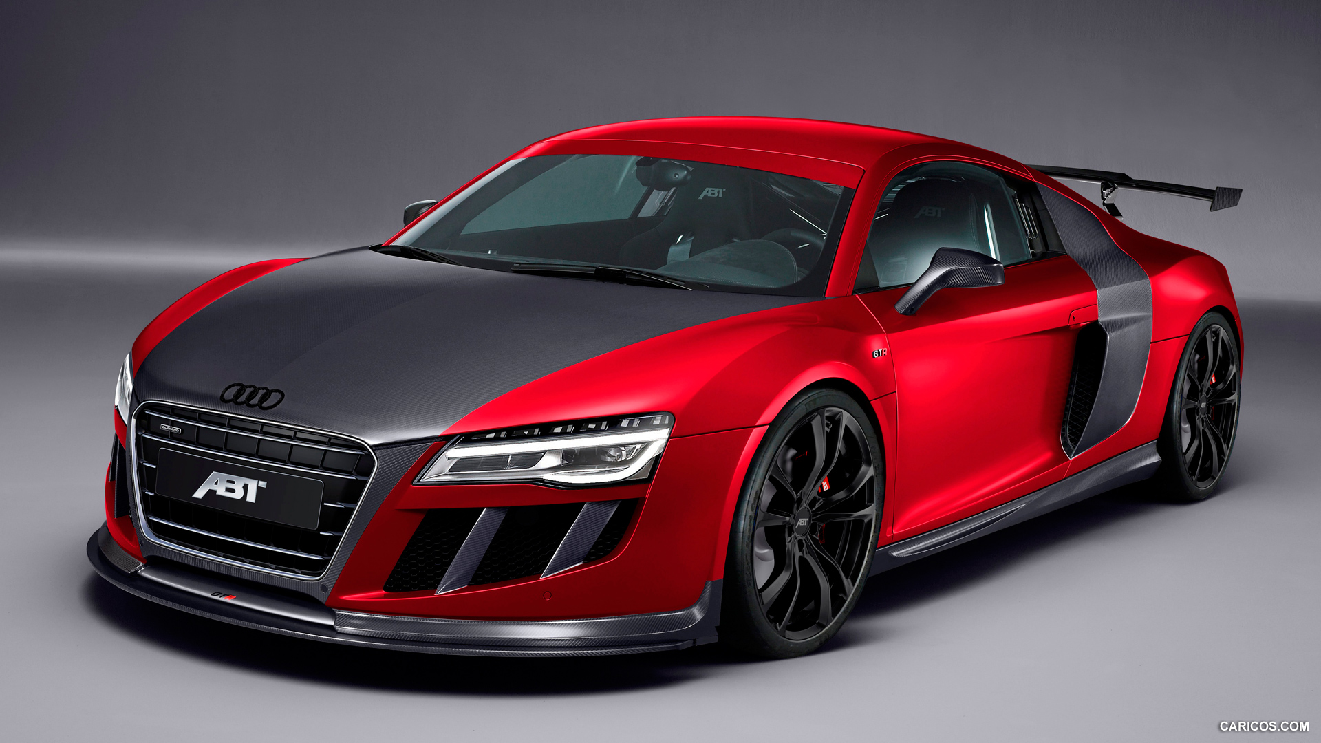 fine red audi r8 images & wallpapers haf marqyes