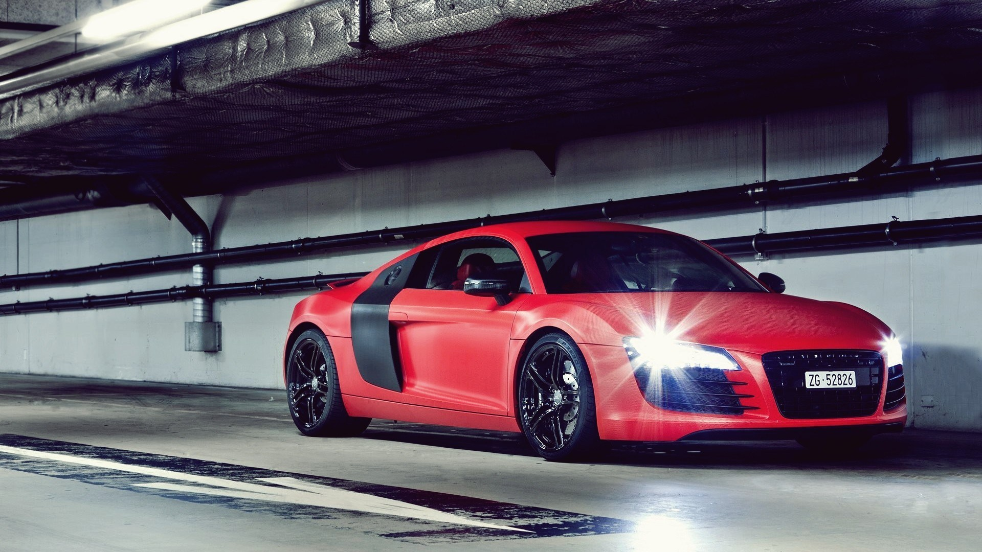 Fine Red Audi R8 Images Wallpapers Haf Marqyes