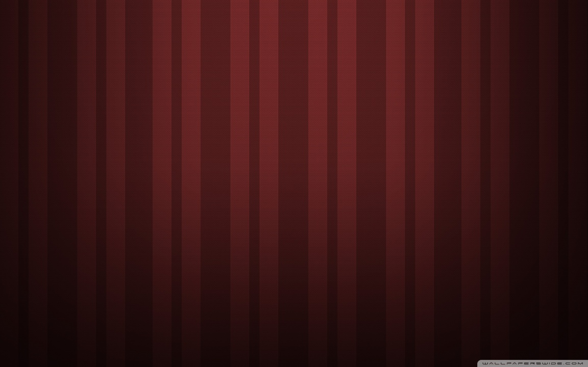 red-striped-wallpaper