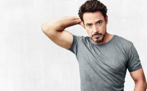 Robert Downey Junior Wallpapers