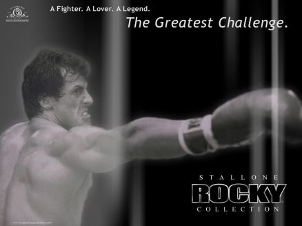 Rocky Picture
