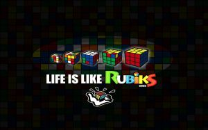 Images Of Rubik's Cube