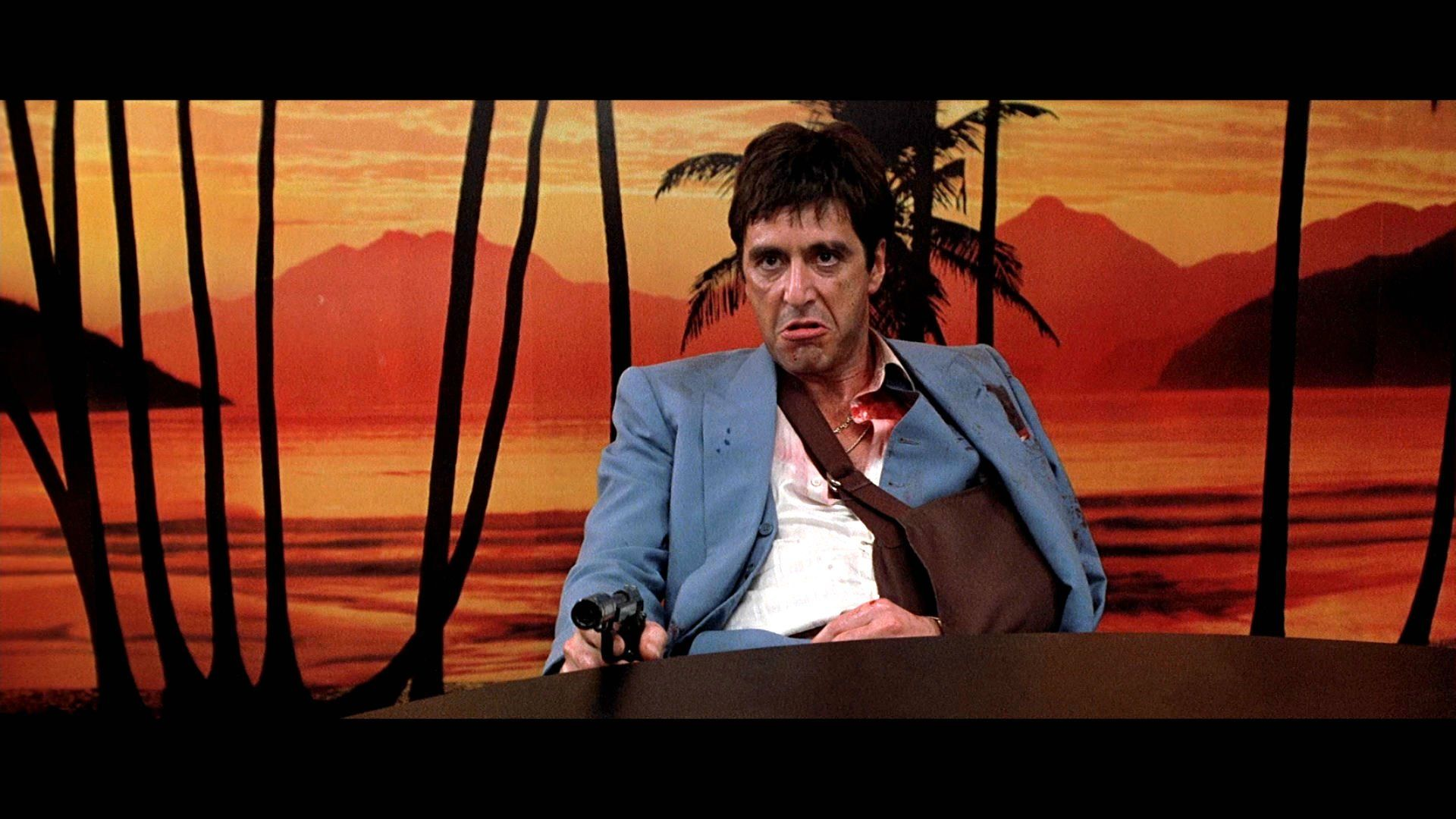Top Scarface Picture In High Quality GoldWallpapers