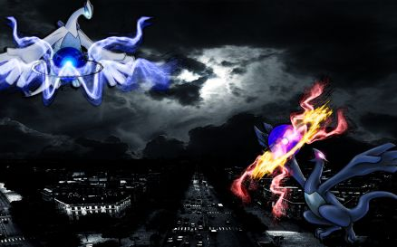 Shadow Lugia Image