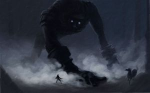 Shadow Colossus Picture